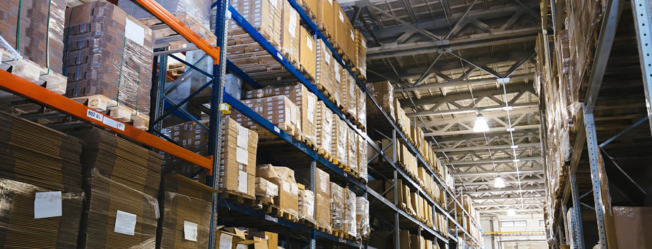 Security Solutions for Warehouses in Leesburg,  VA